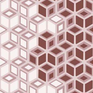 BEAUREGARD - hexagone - Baldosa De Cemento