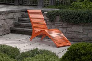 Maglin Site Furniture - mcl720 - Tumbona