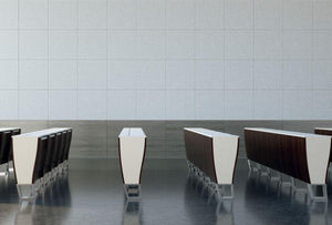 FONOLOGY - concretech - Panel Acústico Oficina