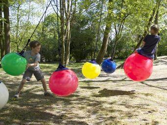 FAB DESIGN - ball - Columpio