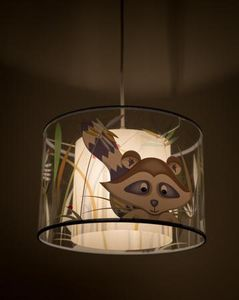 L'Oiseau Bateau -  - Lámpara Colgante Para Niño