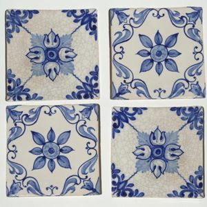 MARIAS PAPERDOLLS -  - Azulejos Para Pared