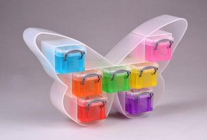 REALLY USEFUL PRODUCTS -  - Caja