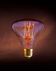 JURASSIC LIGHT -  - Luz Bombilla De Filamento