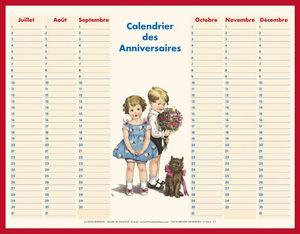 Ludom Edition -  - Calendario