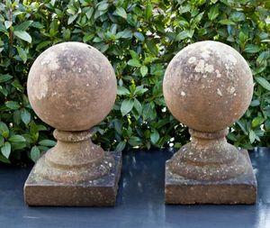 GARDEN ART PLUS -  - Ornamento De Jardín