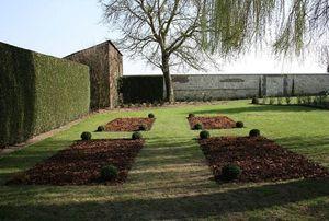 FLORIAN DEGROISE -  - Jardín Paisajístico
