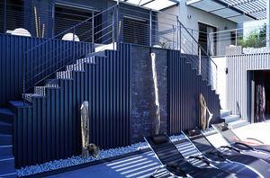 BACACIER 3S -  - Paramento Pared Exterior