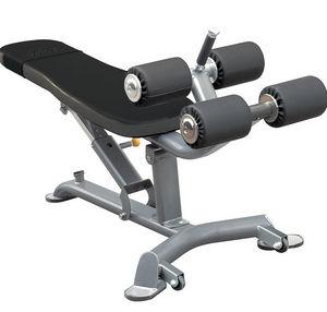 HEUBOZEN - multi ab bench - Banco De Musculación