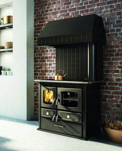 COLA - à bois - Cocina