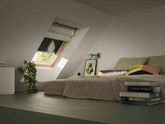 VELUX -  - Persiana Enrrollable