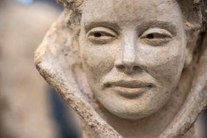 LUSSOU -  - Escultura