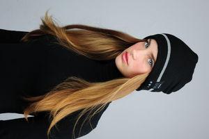 one Products - sound cap black - Cascos