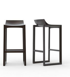 EUGENI QUITLLET - wall street stool - Taburete De Bar