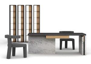 FRANK CHOU Design Studio -  - Escritorio