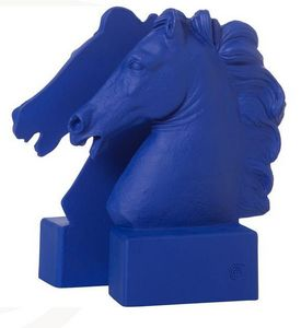 SOPHIA - the horse set of 2 bookends - Sujetalibros