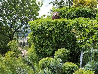 DEROMA France - -sphères - Ornamento De Jardín
