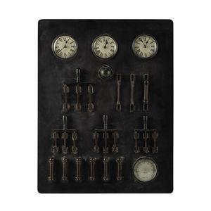Maisons du monde - harrison - Reloj De Pared