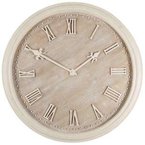 Maisons du monde - adele - Reloj De Pared