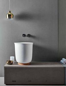 Rexa Design -  - Lavabo De Apoyo