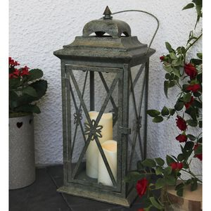 Best Season - lantern - Lampara De Jardin