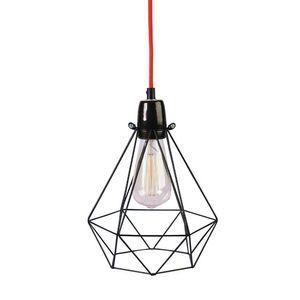 Filament Style - diamond 1 - Lámpara De Sobremesa