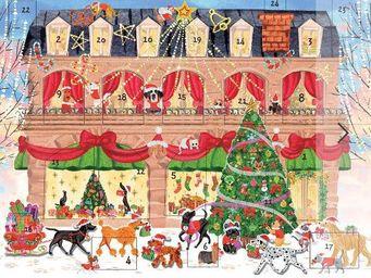 CASPARI -  - Calendario De Adviento