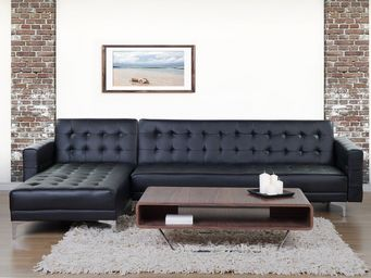 BELIANI - canapé-lit - Sofá Modular