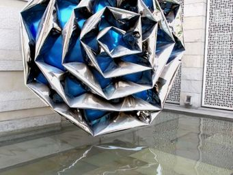 ALEX DAVIS -  - Escultura