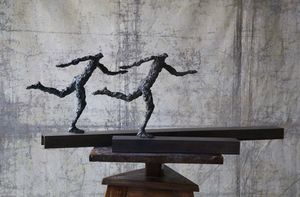 SYLVIE FALCONNIER -  - Escultura