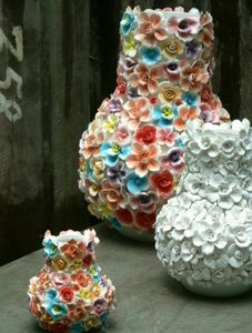 Des Pots -  - Jarro Decorativo