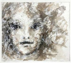 HANNA SIDOROWICZ -  - Retrato