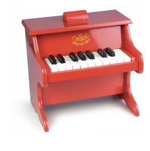 Piano niño