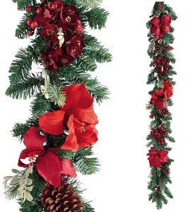 Deco Woerner -  - Guirnalda De Navidad