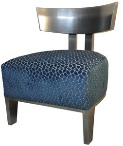 COLLECTIONS PAGET -  - Silla Baja