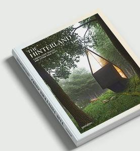 GESTALTEN - the hinterland - Libro De Jardin