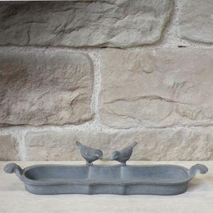 CHEMIN DE CAMPAGNE - bain d'oiseau 1391366 - Baño De Pájaros