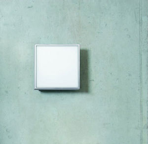 Door Shop - square light - Aplique De Exterior