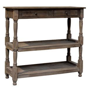Mesa Table de drapier