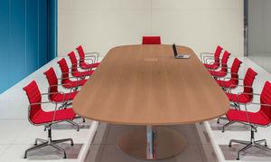 Unifor -  - Mesa De Reunión