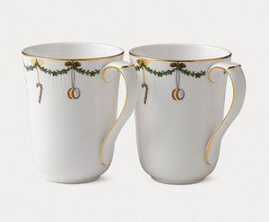 Royal Copenhagen -  - Taza