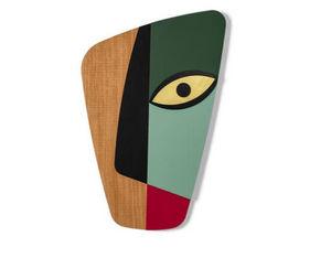 UMASQU - abstrasso $204.00 - Máscara