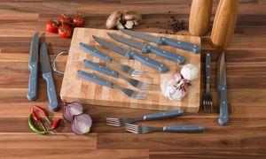 SALTER -  - Cuchillo De Cocina