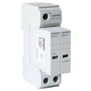 Siemens -  - Dispositivo De Protección Contra Rayos
