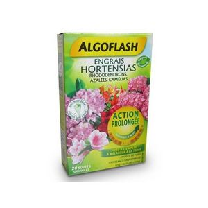 ALGOFLASH -  - Fertilizante