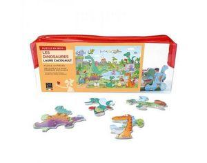 Puzzle Michele Wilson -  - Juegos Educativos