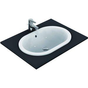 Ideal Standard - vasque à encastrer 1423246 - Lavabo Empotrado