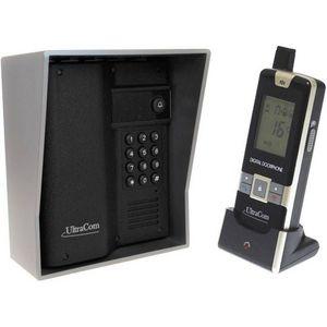 ULTRA SECURE - digicode 1426186 - Digicode