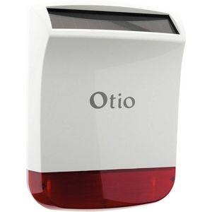 OTIO -  - Alarma