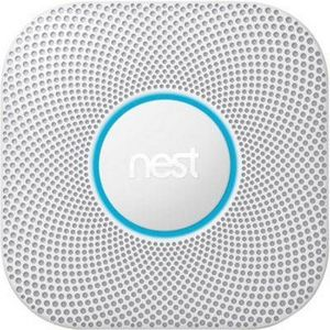 Nest Furniture Design -  - Alarma Detector De Humo